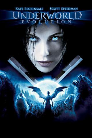 Underworld Evolution 2006 Dual Audio Hindi 480p BluRay x264 300MB