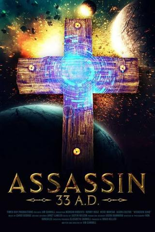 Assassin 33 A.D 2020 Dual Audio Hindi 480p WEB-DL x264 350MB