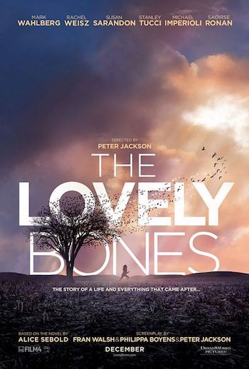 The Lovely Bones 2009 Dual Audio Hindi English BluRay 720p 480p Movie Download