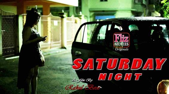 18+ Saturday Nights Hindi S01E01 Fliz Web Series Watch Online