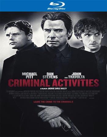 Criminal Activities 2015 Dual Audio Hindi Bluray Movie Download