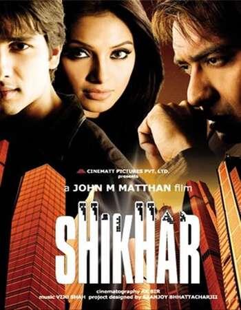 Shikhar 2005 Full Hindi Movie 720p HDRip Download
