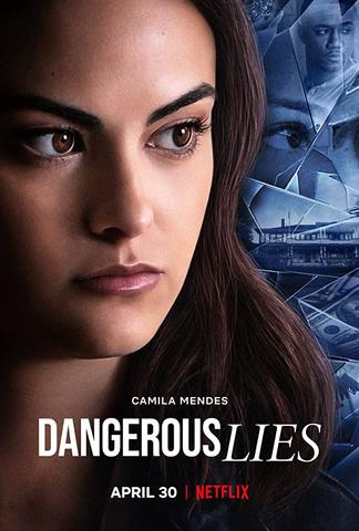 Dangerous Lies 2020 English 480p HDRip x264 300MB MSubs