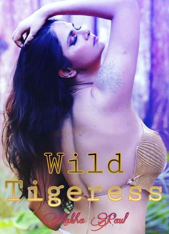 18+ Wild Tigeress – Aabha Paul 2019 Hindi Hot Video 720p HDRip x264 70MB