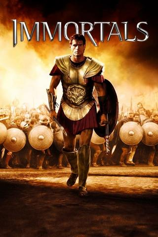 Immortals 2011 Dual Audio ORG Hindi 480p BluRay x264 350MB