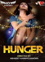 18+ Hunger HotShots Hindi Short Film Watch Online