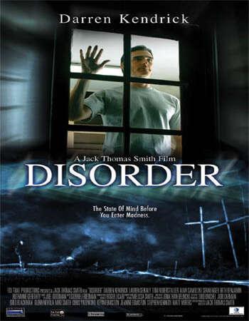Disorder 2006 Hindi Dual Audio DVDRip Full Movie 480p Download
