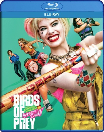 Birds Of Prey 2020 Dual Audio ORG Hindi Bluray Movie Download