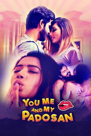 18+ You Me and My Padosan 2020 Kooku Hindi S01 Web Series 480p HDRip x264 300MB