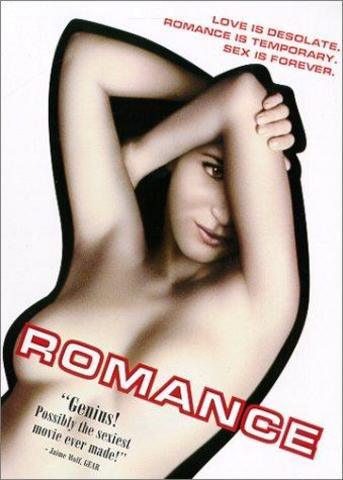 Romance 1999 UNRATED Dual Audio Hindi 480p DvDRip x264 300MB ESubs