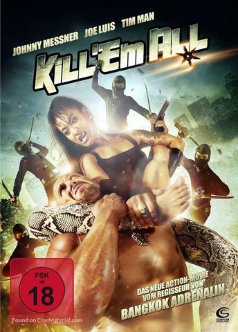 Kill 'em All 2012 Dual Audio Hindi 480p BluRay x264 300MB ESubs