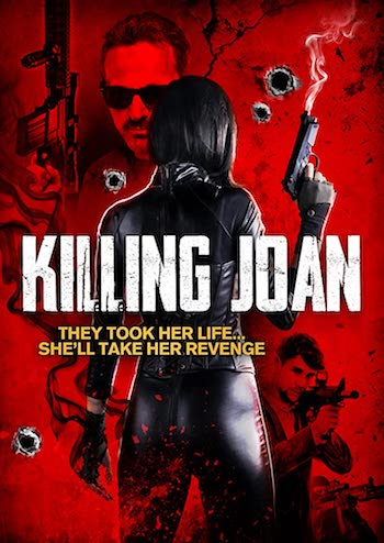 Killing Joan 2018 Dual Audio Hindi Movie Download