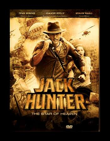 Jack Hunter and the Star of Heaven 2009 Hindi Dual Audio WEBRip Full Movie Download
