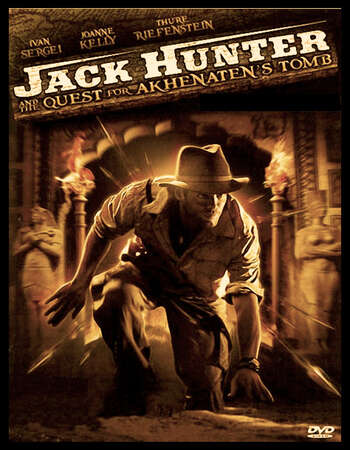 Jack Hunter and the Quest 2008 Hindi Dual Audio WEBRip Full Movie Download