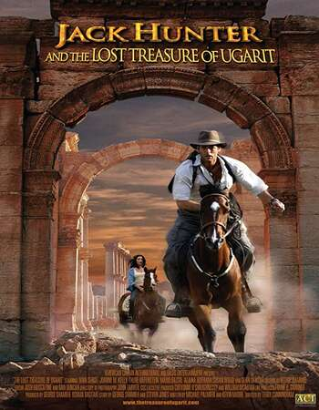 Jack Hunter and the Lost Treasure 2008 Hindi Dual Audio WEBRip Full Movie Download
