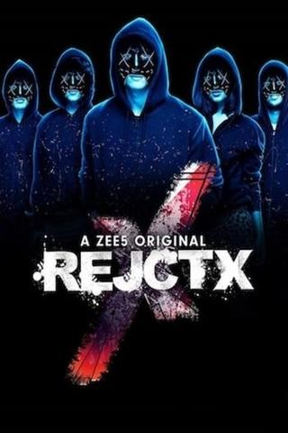18+ RejctX 2019 Zee5 Hindi S01 Web Series 480p HDRip x264 1.1GB