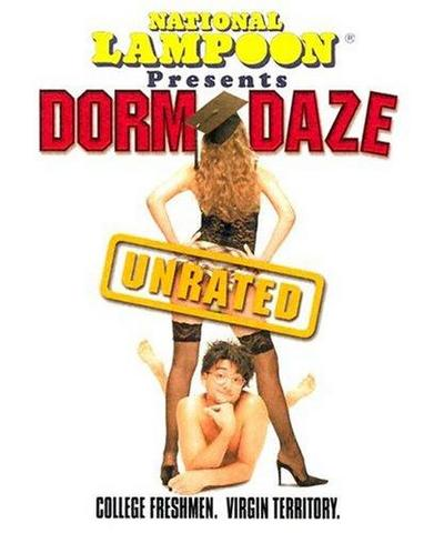 Dorm Daze 2003 UNRATED English 480p HDRip x264 300MB