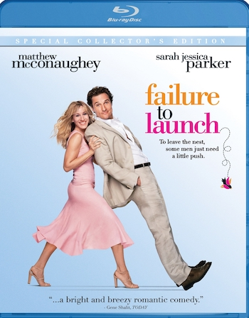 Failure To Launch 2006 Dual Audio Hindi 720p BluRay 800mb