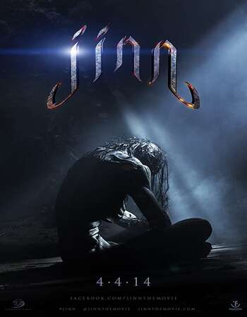 Jinn 2014 Hindi Dual Audio BRRip Full Movie 720p Download