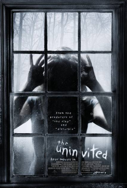 The Uninvited 2009 Dual Audio Hindi English BRRip 720p 480p Movie Download