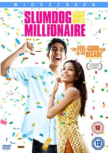 Slumdog Millionaire 2008 Dual Audio Hindi English BRRip 720p 480p Movie Download