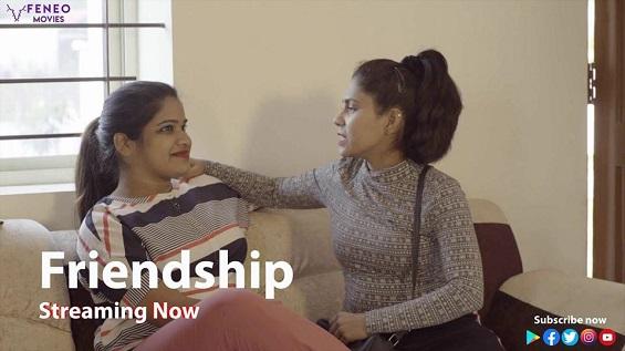 18+ Friendship Hindi S01E01 Web Series Watch Online