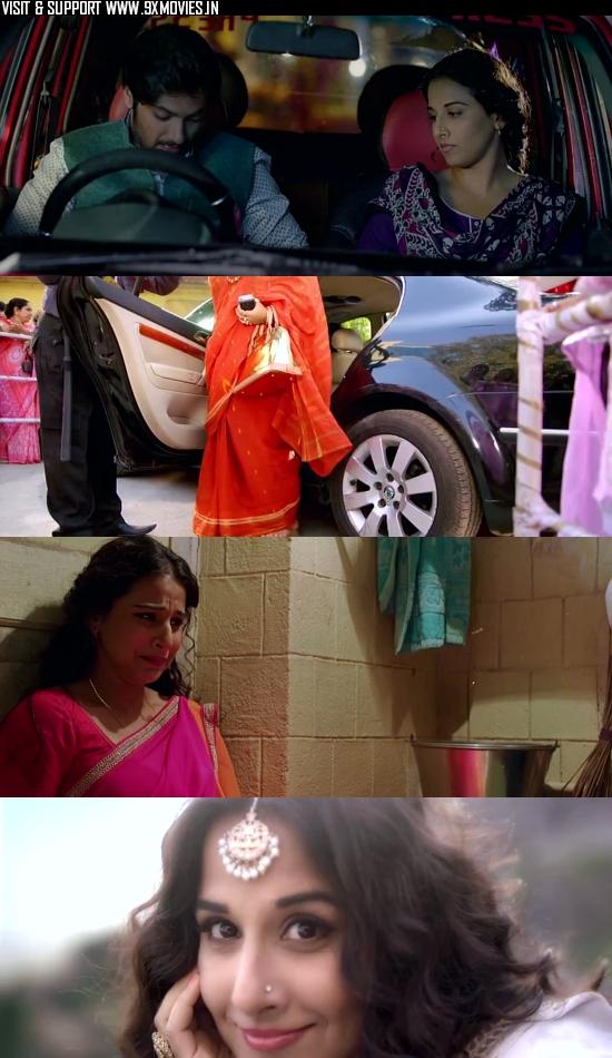 Bobby Jasoos 2014 Hindi 720p DVDRip 950MB