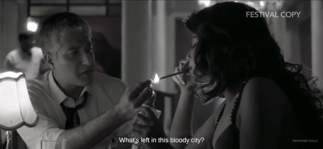 Bhobishyoter Bhut Screen Shot 1