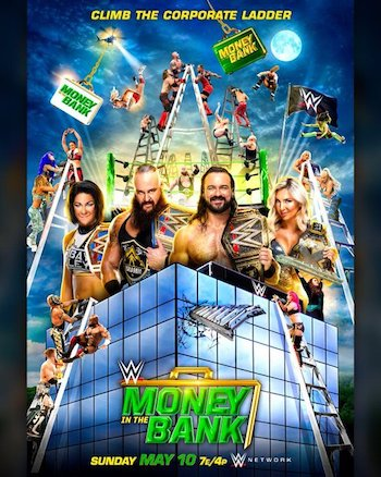 WWE Money In The Bank 2020 PPV WEBRip 720p 480p x264 1.1GB