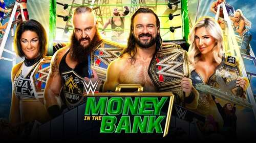 WWE Money In The Bank 10th May 2020 720p 550MB PPV WEBRip 480p