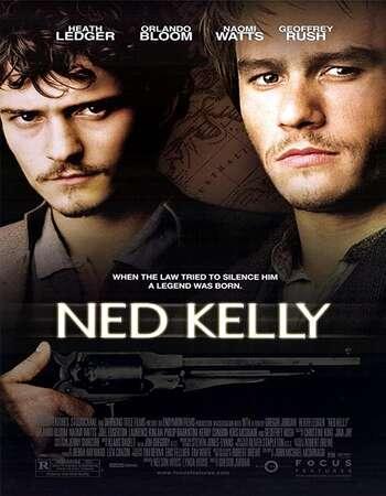 Ned Kelly 2003 Hindi Dual Audio BRRip Full Movie 720p Download
