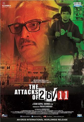 The Attacks of 26/11 2013 Hindi 480p WEB-DL x264 350MB
