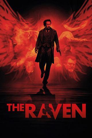 The Raven 2012 Dual Audio Hindi 480p BluRay x264 350MB ESubs