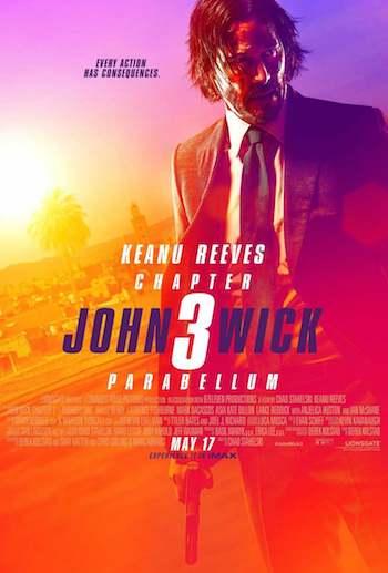 John Wick Chapter 3 (2019) Dual Audio Hindi Full Movie Download