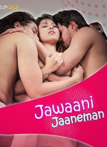 18+ Jawaani Jaaneman Hindi S01E02 Web Series Watch Online