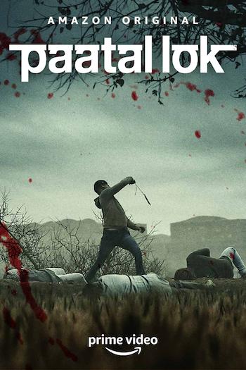 Paatal Lok S01 Hindi All Episodes Download