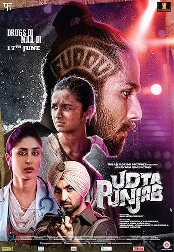 Udta Punjab 2016 Hindi Full Movie Download