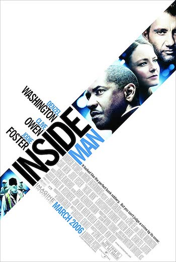 Inside Man 2006 Dual Audio Hindi Full Movie Download