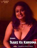 18+ Taabiz Ka Karishma Hindi S01E01 Web Series Watch Online