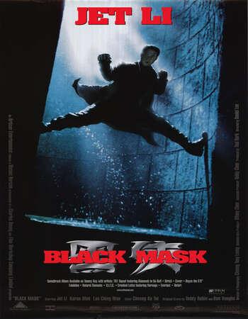 Black Mask 1996 Hindi Dual Audio BRRip Full Movie 720p Download