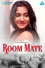 18+ Room Mate Hindi S01E01 Web Series Watch Online