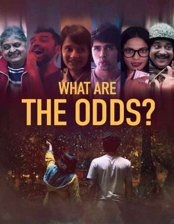 What are the Odds 2020 Hindi 720p HDRip ESubs
