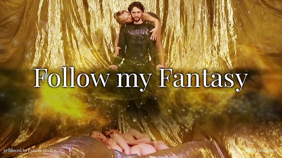 18+ Follow My Fantasy HotShots Hindi Short Film Watch Online