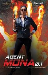 18+ Agent Mona HotShots Hindi Short Film Watch Online