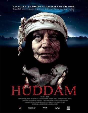 Huddam 2015 Hindi Dual Audio WEBRip Full Movie Download