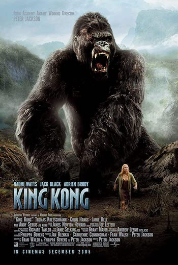 King Kong 2005 Dual Audio Hindi Full Movie Download