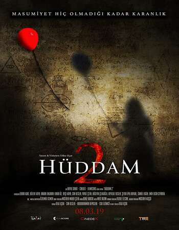 Huddam 2 2019 Hindi Dual Audio WEBRip Full Movie Download