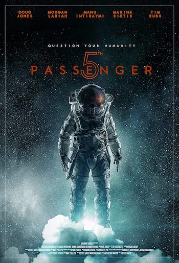 5th Passenger 2018 Dual Audio Hindi 480p WEBRip 280MB