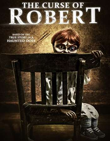 The Curse of Robert the Doll 2016 Hindi Dual Audio BRRip Full Movie 720p Download