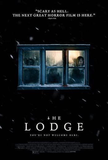 The Lodge 2019 Dual Audio Hindi 480p WEB-DL 300MB